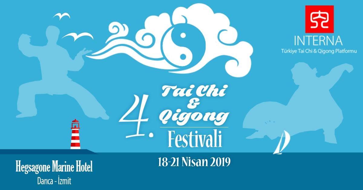 INTERNA Tai Chi ve Qigong Festivali 4